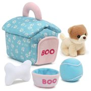 Itty Bitty Boo Boo's Doghouse Playset