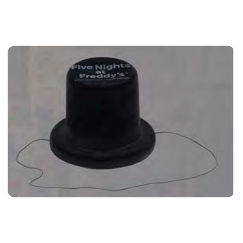 Five Nights at Freddy's Freddy's Top Hat Prop Replica