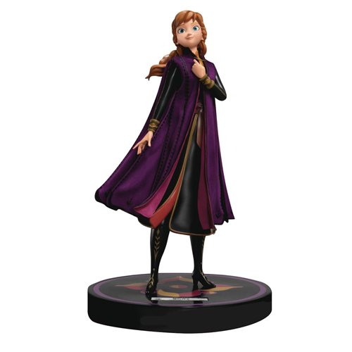 Disney Frozen 2 Anna Master Craft-017 Statue - Previews Exclusive