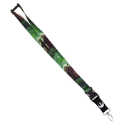 Star Wars Yoda Lanyard