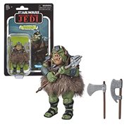 Star Wars The Vintage Collection Gamorrean Guard 3 3/4-Inch Action Figure - Exclusive, Not Mint