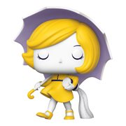 Morton Salt Girl Pop! Vinyl Figure