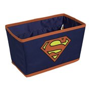 Superman Logo Storage Tub