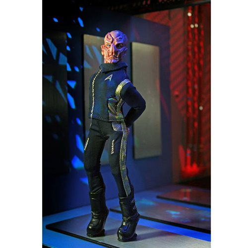 Star Trek Discovery Saru Mego 8-Inch Action Figure