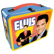 Elvis Presley Retro Gen 2 Fun Box Tin Tote