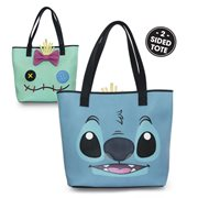Lilo & Stitch Two-Face Stitch and Scrump Tote Purse
