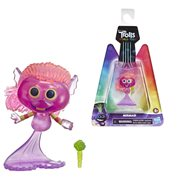 Trolls World Tour Mermaid Small Dolls Collectible Figure
