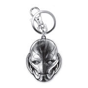 Avengers: Age of Ultron Ultron Head Pewter Key Chain