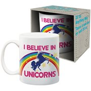 I Believe in Unicorns 20 oz. Mug