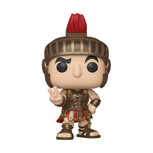 USC Tommy Trojan Pop! Vinyl Figure