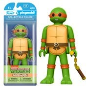 Teenage Mutant Ninja Turtles Michelangelo 6-Inch Playmobil Action Figure
