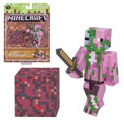 Minecraft Series 3 Zombie Pigman Figure Pack