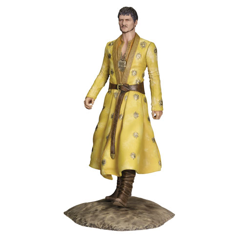 Game of Thrones Oberyn Martell Figure