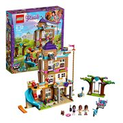 LEGO Friends Heartlake 41340 Friendship House