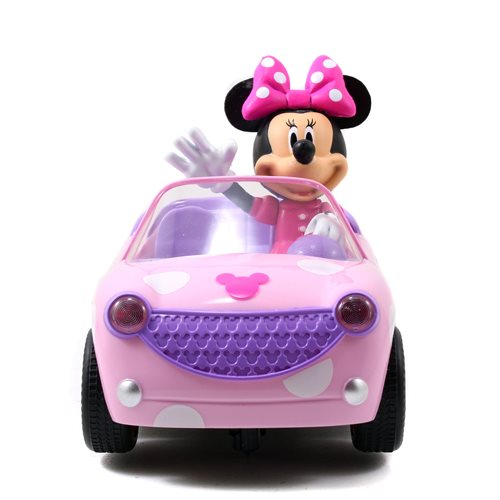 Disney Minnie Mouse RC Vehicle