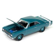 1969 Dodge Dart 1:64 Scale Die-Cast Metal Vehicle