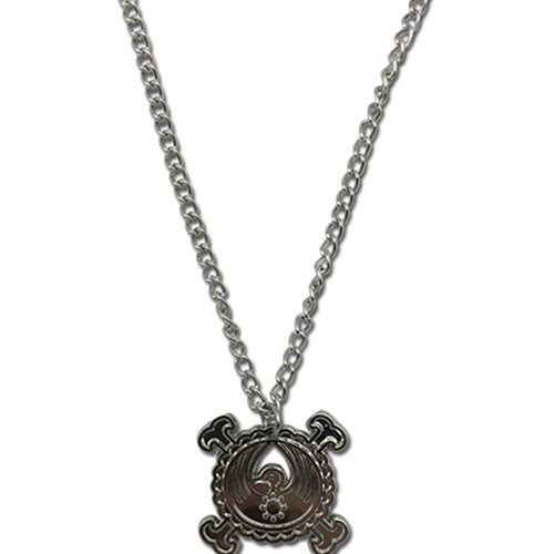 One Piece Wano Country Necklace