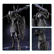 Dark Souls Black Knight Vol. 3 Sculpt Collection Statue