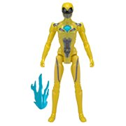Power Ranger Movie Yellow Ranger 5-Inch Action Figure