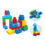 Mega Bloks Let's Build It Set