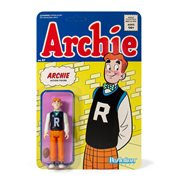Archie 3 3/4-Inch ReAction Figure