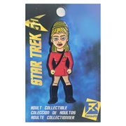 Star Trek Yeoman Rand Pin
