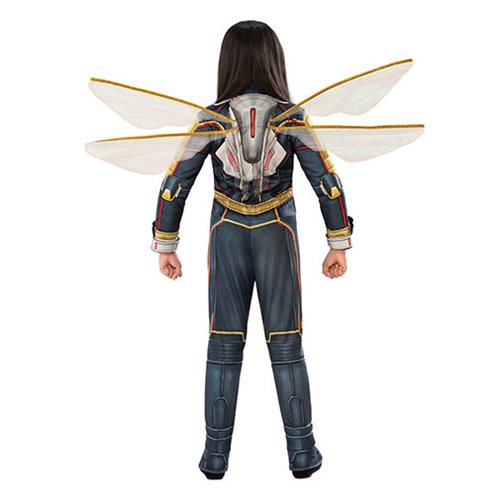 Ant-Man and the Wasp Wasp Wings