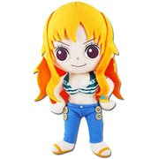 One Piece Nami 8-Inch Plush