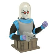 Batman: The Animated Series Mr. Freeze Bust