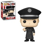 Starship Troopers Carl Jenkins Pop! Vinyl Figure