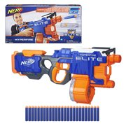 Nerf N-Strike Elite HyperFire Blaster, Not Mint