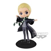Harry Potter Draco Malfoy Pearl Version Q Posket Statue