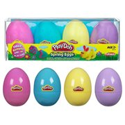 Play-Doh Easter Egg 4-Pack