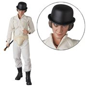 A Clockwork Orange Alex Real Action Hero Figure
