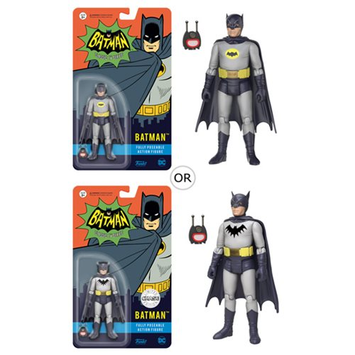 Batman 1966 Action Figure