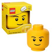 LEGO Large Boy Storage Head