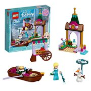 LEGO Disney Princess 41155 Frozen Elsa's Market Adventure