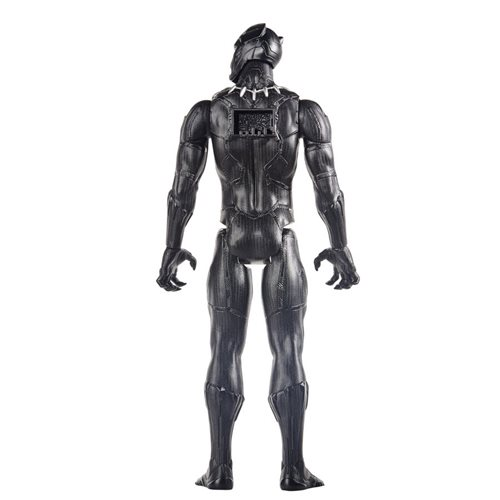Avengers Titan Hero Series Black Panther 12-Inch Action Figure