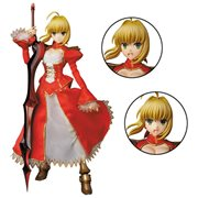 Fate/Zero Saber Extra Real Action Heroes Figure