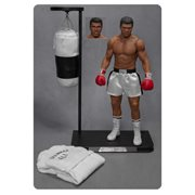 Muhammad Ali The Greatest 1:6 Scale Action Figure