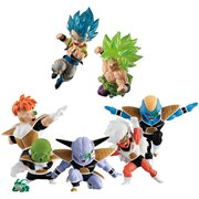 Dragon Ball Super Adverge Motion 2 Mini-Figure 7-Pack