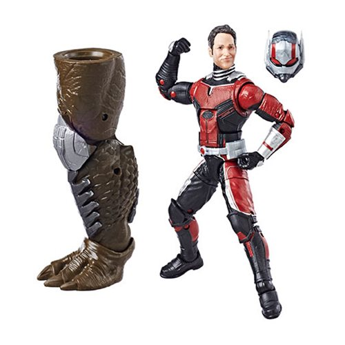 Avengers Marvel Legends Ant-Man Action Figure, Not Mint