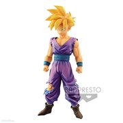 Dragon Ball Z Son Gohan Grandista Resolution of Soldiers Statue