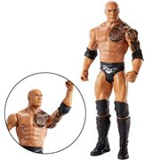 WWE Top Picks 2021 The Rock Basic Action Figure