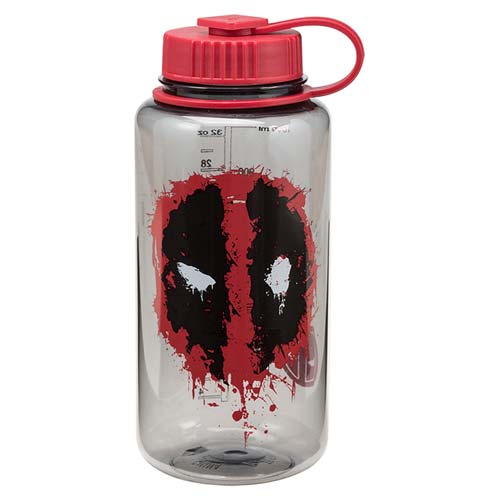 Deadpool 32 oz. Tritan Water Bottle