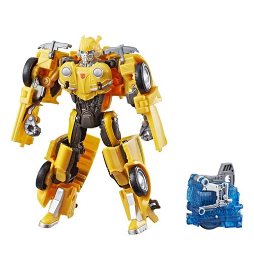 Transformers Bumblebee Movie Energon Igniters Nitro Wave 1