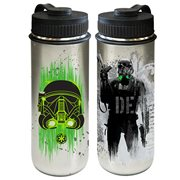 Star Wars: Rogue One 18 oz. Vacuum Insulated Stainless Steel Water Bottle
