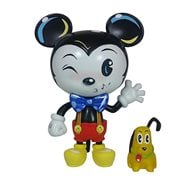 Disney The World of Miss Mindy Mickey Mouse Vinyl Figure