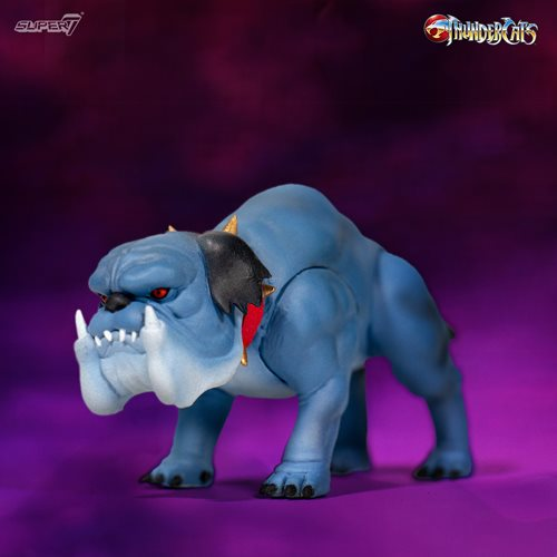 ThunderCats Ultimates Mumm-Ra with Ma-Mutt 7-Inch Deluxe Action Figure Set