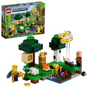 LEGO 21165 Minecraft The Bee Farm